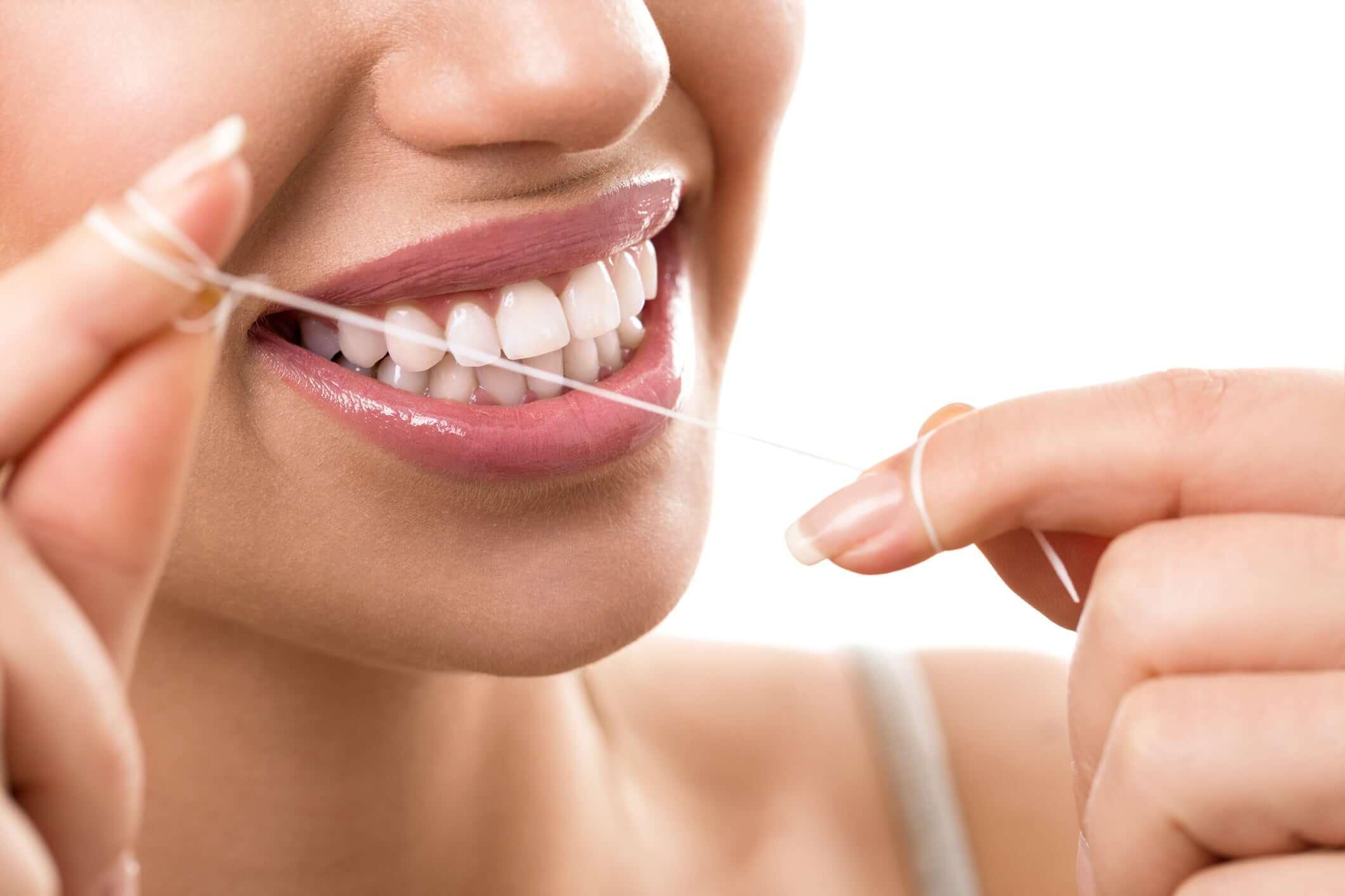 Dental Hygiene, Flossing, Smile Envy Dental Group, Atlanta, GA